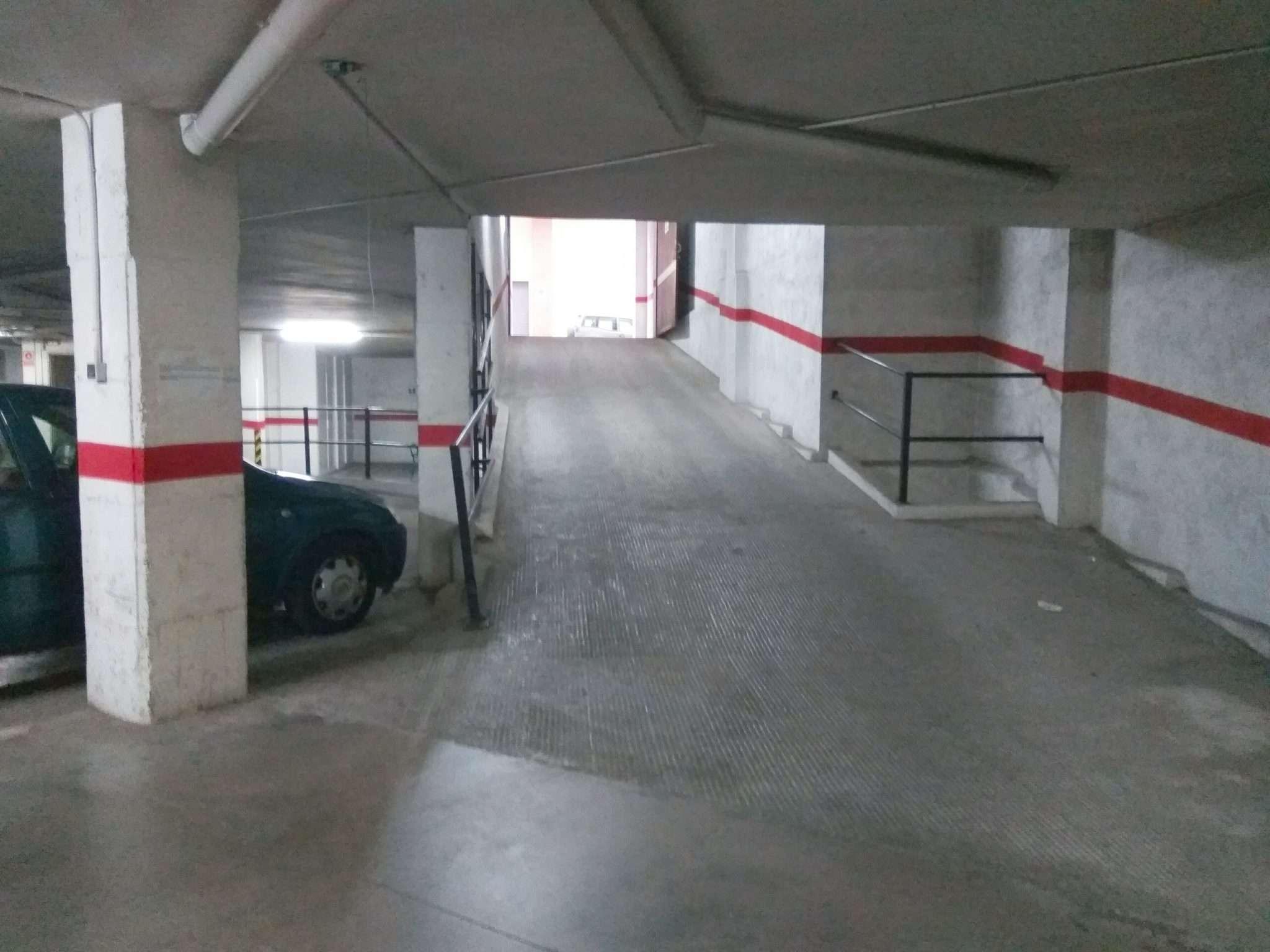 Rampa de entrada